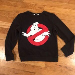 Ghostbusters Sweatshirt